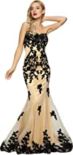 Best beaded gown for sale Reviews