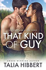 That Kind of Guy (Ravenswood Book 3) Kindle Edition