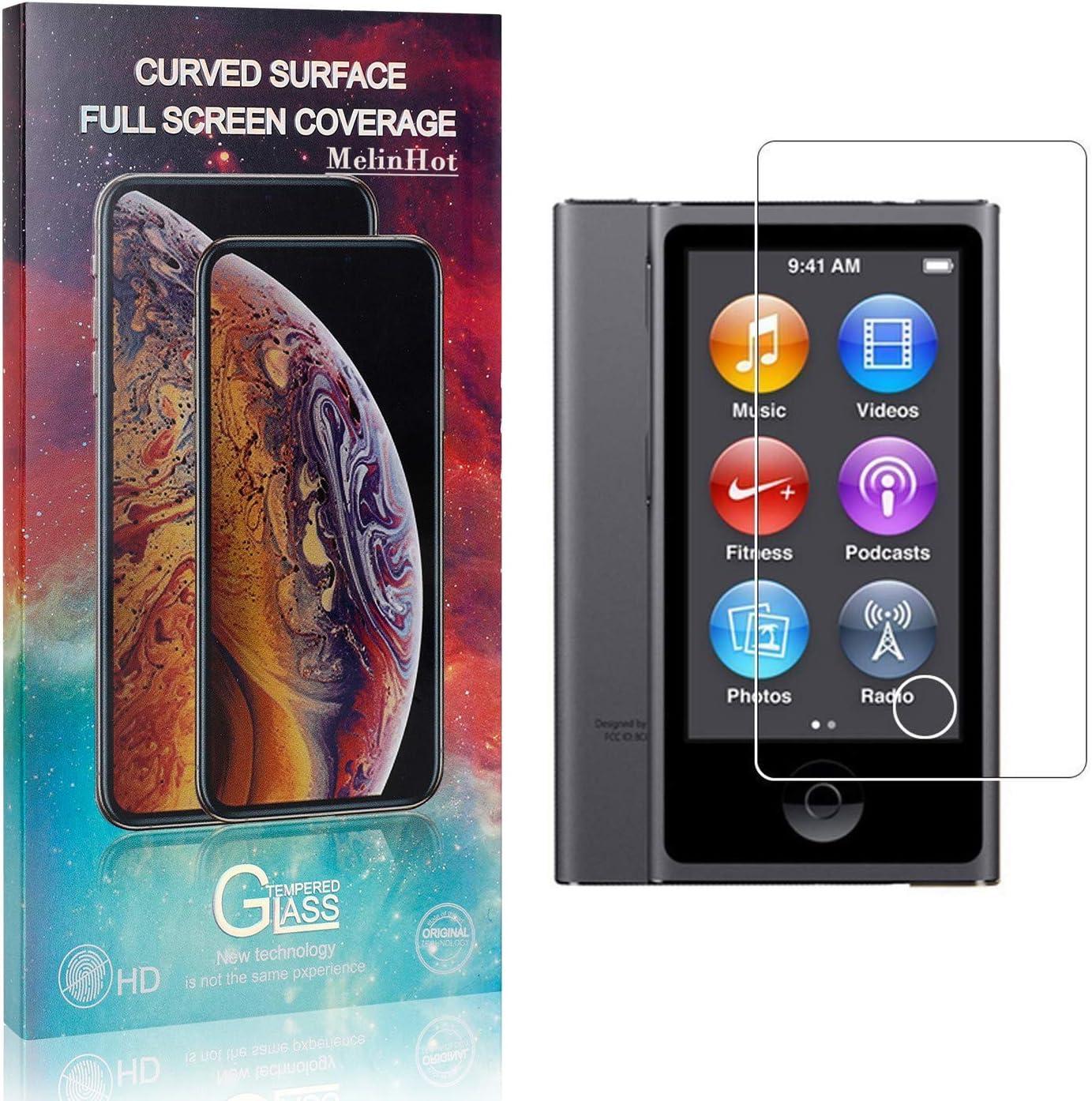 Melinhot Displayschutzfolie Für Iphone Se Iphone 5s Elektronik