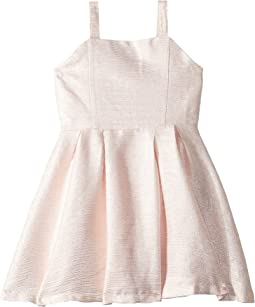 May Boucle Dress (Big Kids)