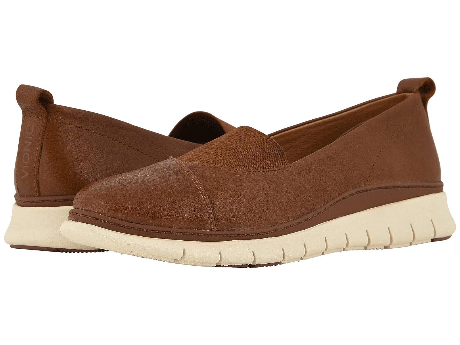 VIONIC LindenAtmospheric grades have affordable shoes