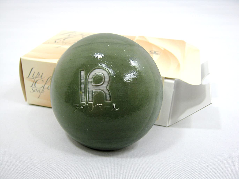 想像力キュービックナインへIR アイリベール化粧品 リピ.クリアソープ(洗顔せっけん) 100g