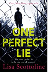 One Perfect Lie Kindle Edition