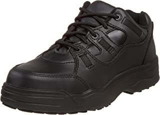 WORX by Red Wing Shoes Men's Non-Metalic Safety Toe Athletic Oxford