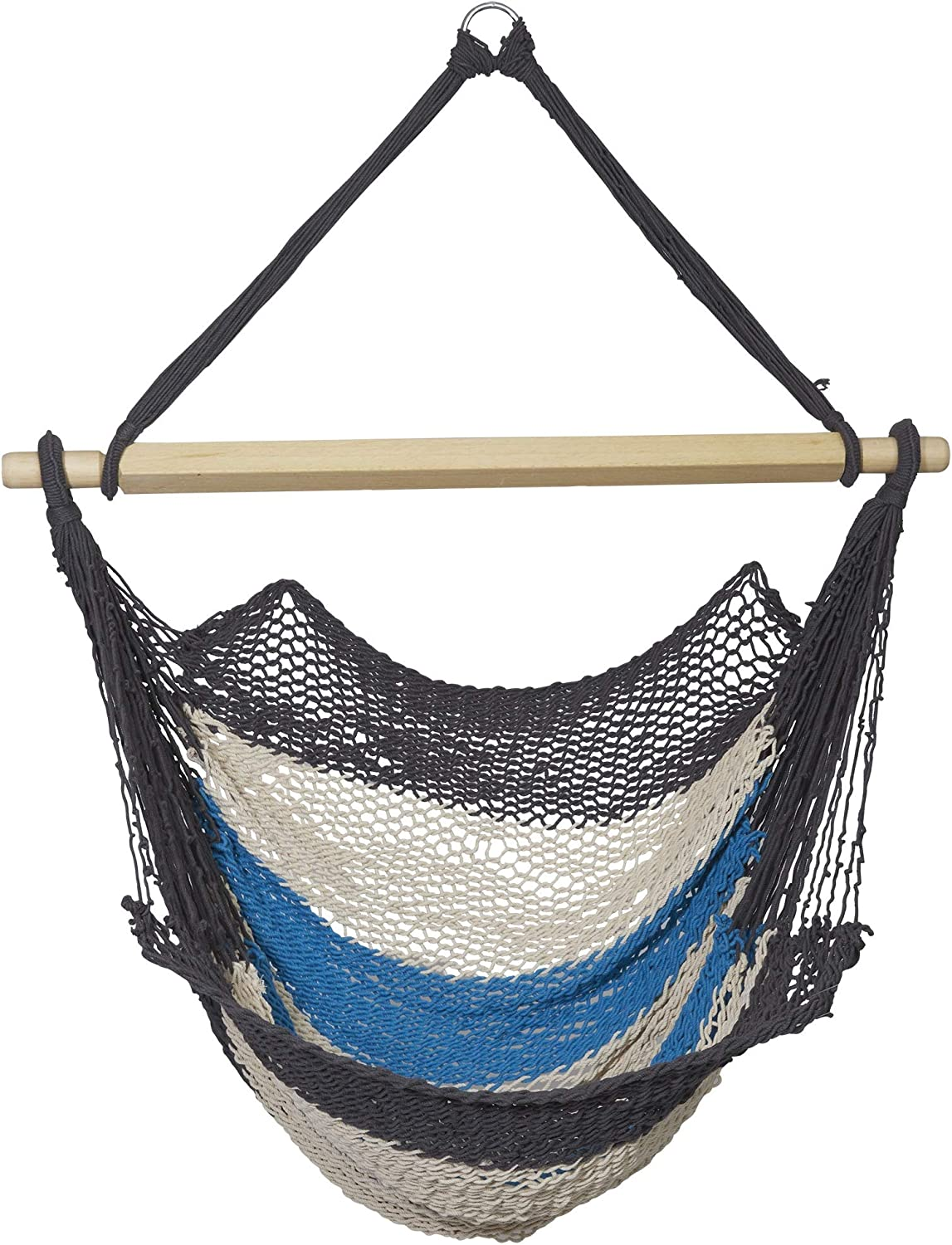 Sol Living EN-OL-MH002 Hammock Teal Swing Free shipping on posting reviews Grey Popular product White