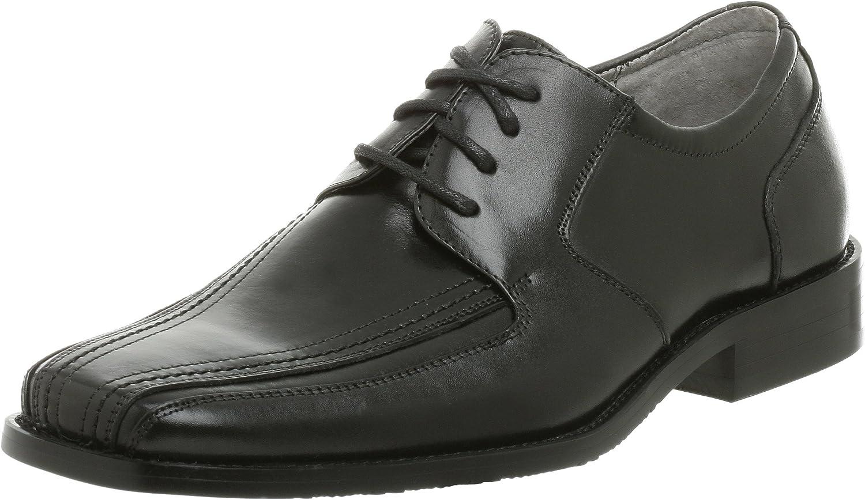 Stacy Adams Men's Martell Oxford,Black,10 W