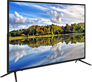 Pantalla Makena 50 pulgadas ,4K, SMART TV, UHD, Makena, Color Negro, Modelo 50S7