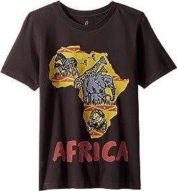 Africa Tee (Toddler/Little Kids/Big Kids)