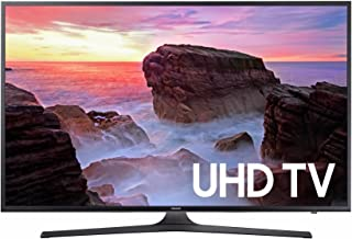 SAMSUNG UN43MU630DFXZA LED 4K 120 MR Full Web, 43