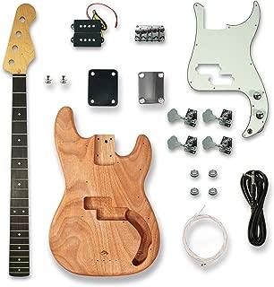Best p bass kit Reviews