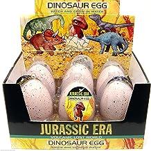 Dinosaur Egg Hatch & Grow en Agua Childrens Water Dino Egg Magic Toy Grow Pet