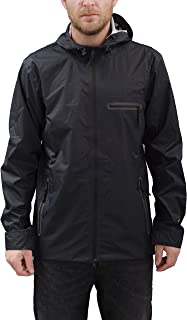 Nike SB Steele Storm Fit Jacket 707816 010 Black XL