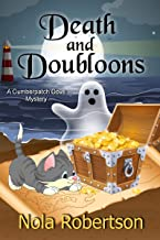 Death and Doubloons (A Cumberpatch Cove Mystery Book 1)