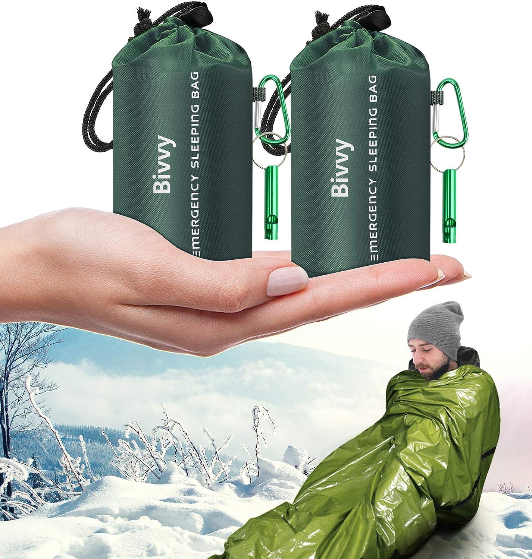 Timok Emergency Sleeping Ranking List price TOP11 Thermal-Emergency-BlanketsUl Bags