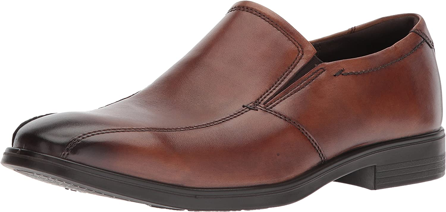 ECCO Herren Melbourne Slipper    9f55cd