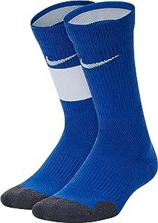 Best green gold and white nike elite socks Reviews