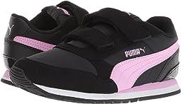 Puma Black/Orchid