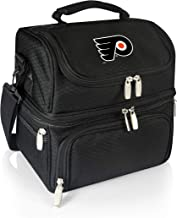 NHL Philadelphia Flyers Pranzo Insulated Lunch Tote with Service for One