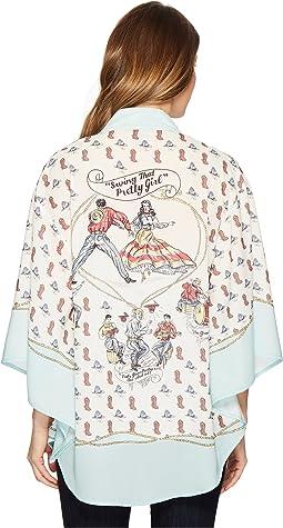 Tasha Polizzi - Square Dance Kimono