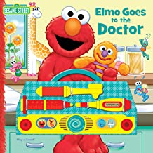 Sesame Street: Elmo Goes to the Doctor