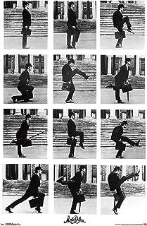 Trends International Monty Python - Grid Wall Poster, 22.375