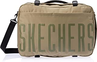 Skechers S575 Climbing Large Convertible Backpack, Green, 54 Centimeters