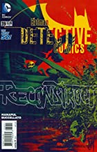 Detective Comics #39 Unread New / Near Mint New 52 DC 2011 Series 27