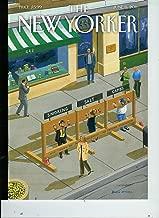 The New Yorker Magazine, 6 June 2011 (Vol. LXXXVII, No. 116)