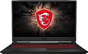 "2020 MSI GL75 Gaming Laptop Computer/ 17.3"" 144Hz FHD VR Ready / 10th Gen Intel Hexa-Core i7-10750H/ 32GB DDR4/ 1TB PCIe S..."