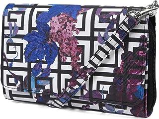 Mundi RFID Crossbody Bag For Women Anti Theft Travel Purse Handbag Wallet Purse Vegan Leather
