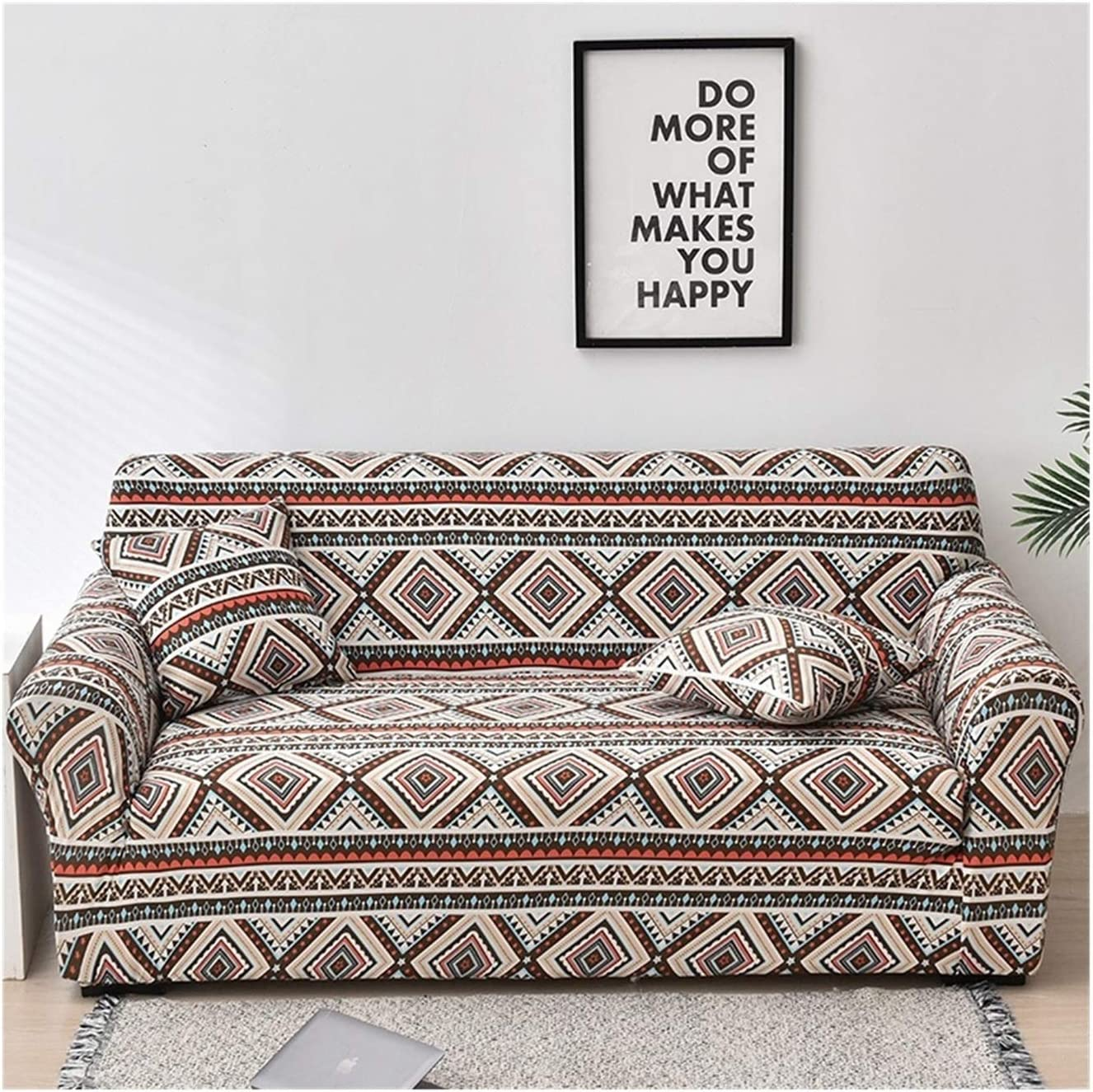 JPMSB Stretch Sofa Cover Elastic Living service New life S for Room Covers