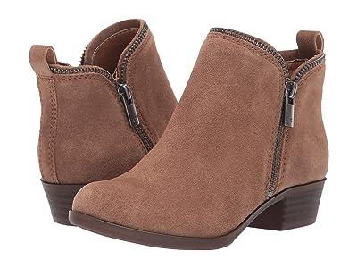 Lucky Brand Kids Bartalino (Little Kid/Big Kid) (Sesame 2) Girls Shoes