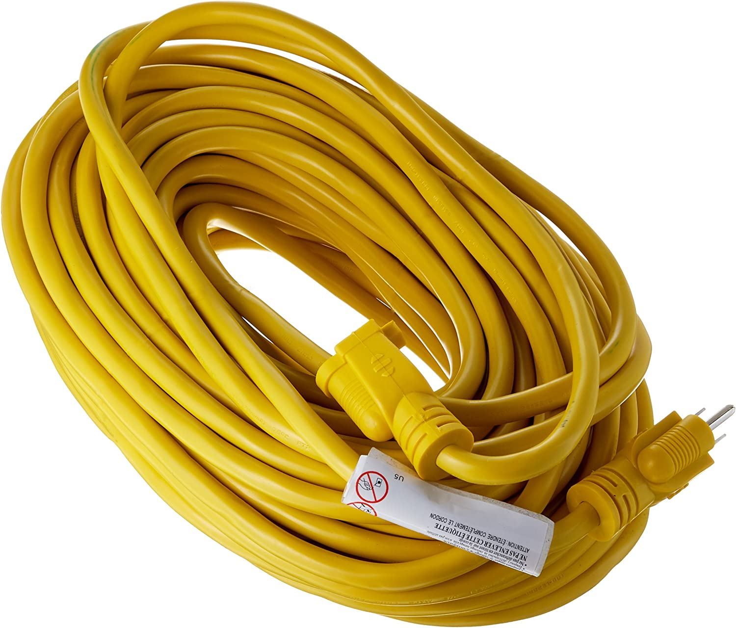 Special price Pit Bull CHI12351SUL 100-Feet 12-Gauge Cord UL Extension 5 popular