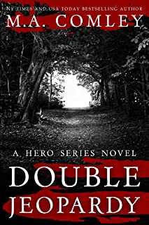 Double Jeopardy (A Hero Series Book 4) (English Edition)