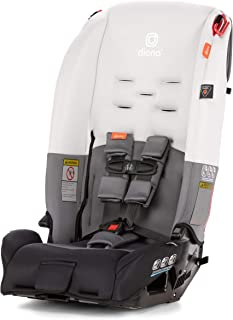 Diono 2019  Radian 3R All-in-One Convertible Car Seat, Grey Light