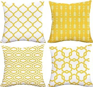 Best lemon throw pillow Reviews