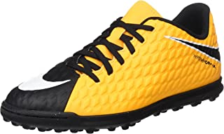 Nike Junior Hypervenom Phade III FG Soccer Cleats