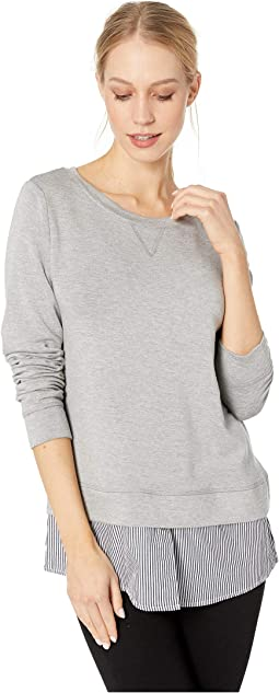 Layer Slayer Sweatshirt