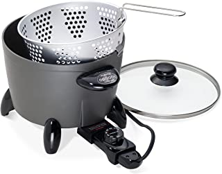 Best presto electric cooker Reviews