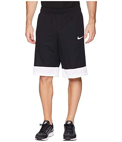 Nike Fastbreak Basketball Short (Black/White) Men