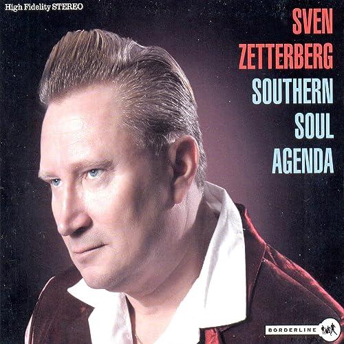 Southern Soul Agenda by Sven Zetterberg on Amazon Music ...