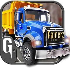 - Realistic 3D loader truck - 3D city environment - Realistic controls