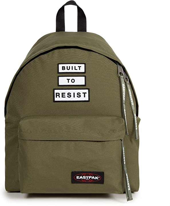 Zaino eastpak padded pak`r bold badge - built to resist 157719