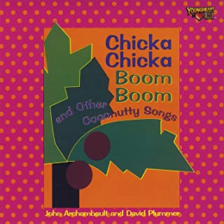 boom boom children's song