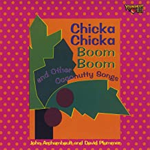 boom chiki boom mp3