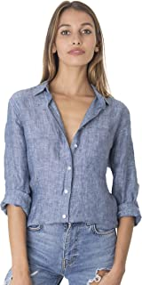 Best chambray top womens Reviews