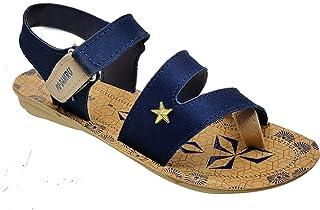 Camfoot Women's (1862) Casual Stylish Sandals