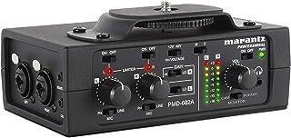 Marantz Professional 26/PMD602A Marantz Professional PMD-602A 2-Channel DSLR Audio Interface
