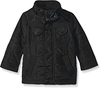 Urban Republic Boys' Thinfill Quilted Jacket
