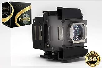 Best panasonic projector pt at6000e Reviews